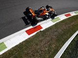 Alonso Expresses Disappointment Over Palmer Penalty at Monza