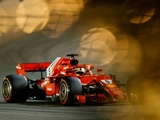 Vettel 'healthier and more in control'