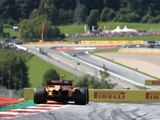 "Vandoorne finding positives in a ""difficult weekend"""