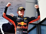'Completely unexpected' win was Max Verstappen's 2018 F1 highlight