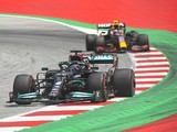 Hamilton: Red Bull looking 'really hard to beat' in F1 Styrian GP