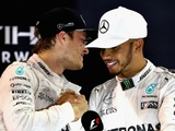 Rosberg 'open' to 'better' Hamilton friendship