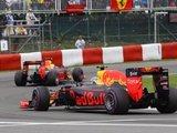 Horner: Confidence growing at Red Bull