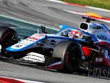 Russell: Williams can take advantage of 'rusty' early F1 races
