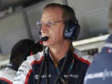 Stanford leaves role at Williams