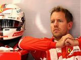 Vettel: It was a no brainer to remain at Ferrari