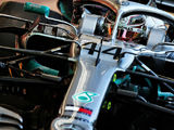 Hamilton escapes grid penalty for gearbox change