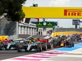 French GP cancelled, no F1 races until July at earliest