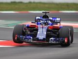 Tost Calls for Bahrain Testing Switch Despite Positive Debut for Toro Rosso Honda