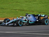 2019 Aero regulations drive significant changes to the W10