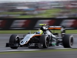 Force India pick conservative tyre selection for German GP