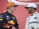 Japanese GP: Blister stopped Verstappen challenging Hamilton's win