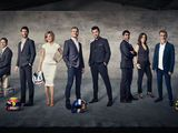 Channel 4 announces F1 broadcasting team