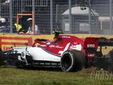 Alfa Romeo needs to make fewer mistakes - Vasseur