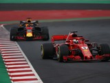 Sebastian Vettel raises doubts about Mercedes and Red Bull F1 test pace