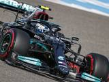Bottas confirms W12 was 'undriveable' at times