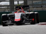 Manor looks to 2016 as MR03 is retired