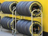 Pirelli advises stint limits for the first time at Silverstone