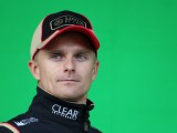 Kovalainen admits future unclear