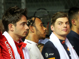 'Vettel and Hamilton are nervous of Verstappen'