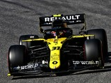 Ocon adamant one-lap pace against Ricciardo improving