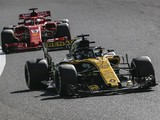 Sainz: Renault's Hulkenberg would win straight away at top F1 team