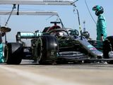 Mercedes responds to 'unfounded and irresponsible' F1 exit reports