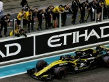 P6 in Abu Dhabi 'payback' for France and Mexico - Carlos Sainz Jr