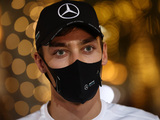Mercedes confirms Russell from 2022 F1 season