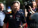"Australian GP cancellation ""frustrating"" - Horner"