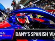Video: Daniil Kvyat's post-Spanish Grand Prix vlog