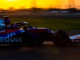 Abu Dhabi GP: Practice team notes - Toro Rosso