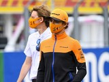 Norris back pain in Austria caused by time out of an F1 car
