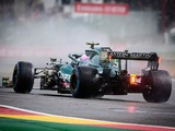 F1's cars/tyres now worse for wet weather visibility, say champions
