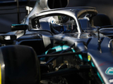 Valtteri Bottas claims US GP pole as Ferrari struggle to match pace