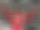 Sebastian Vettel admits he was 'too close' at Belgian GP restart