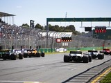 Formula 1 set for 2019 season launch ahead of Australian GP