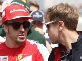 Vettel a better driver than Alonso now - Berger