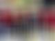 Grosjean back in F1 paddock just FOUR days after fiery crash