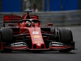 "Ferrari not expecting ""significant"" F1 improvements in near future"