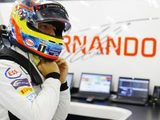 Alonso to bring up the rear, after new engine grid penalty