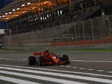 Formula 1: Raikkonen quickest for Ferrari but risks grid penalty