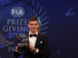 Verstappen takes trio of awards including best overtake