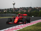 Leclerc finds 'something Vettel is doing better'