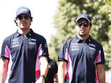 "Perez: Lawrence Stroll ""most motivated person in garage"""