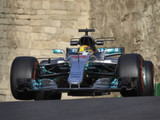 Hamilton baffled by tyre nightmare