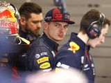 Verstappen: 'Everything heading in right direction'