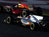 Force India says top three F1 constructors' finish out of reach