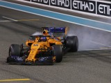 F1 stewards surprised by Fernando Alonso Abu Dhabi corner cutting