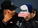 Hamilton questions Alonso's career choices
